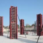 Универсальная опалубка колонн Faresin
