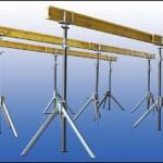 Загружен для Опалубка перекрытий на телескопических стойках